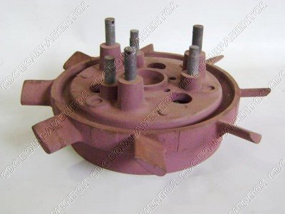 Polia Motora 12098 07
