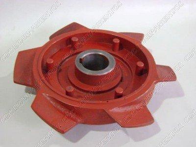 Polia de Acoplamento do Motor 523368 37