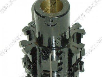 Polia Motora de Arraste 2169 3468