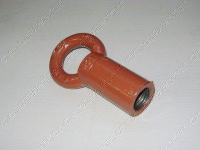 Dispositivo de Elevação Eixo 3331 9862 010