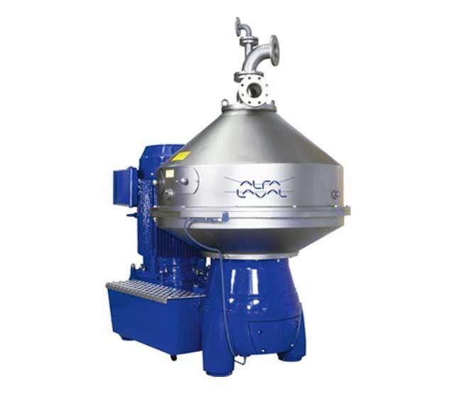 Quais os principais cuidados com as <br /><strong>Separadoras centrífugas para fermentação alcoólica?</strong>