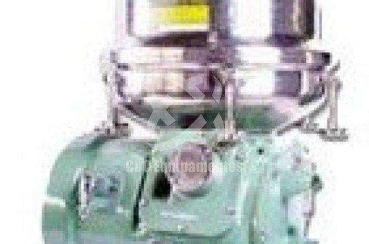 Separadora Centrífuga HDA-50