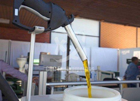 Óleo Biodiesel