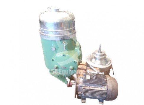 Separadora Centrífuga RTA 45-01-576